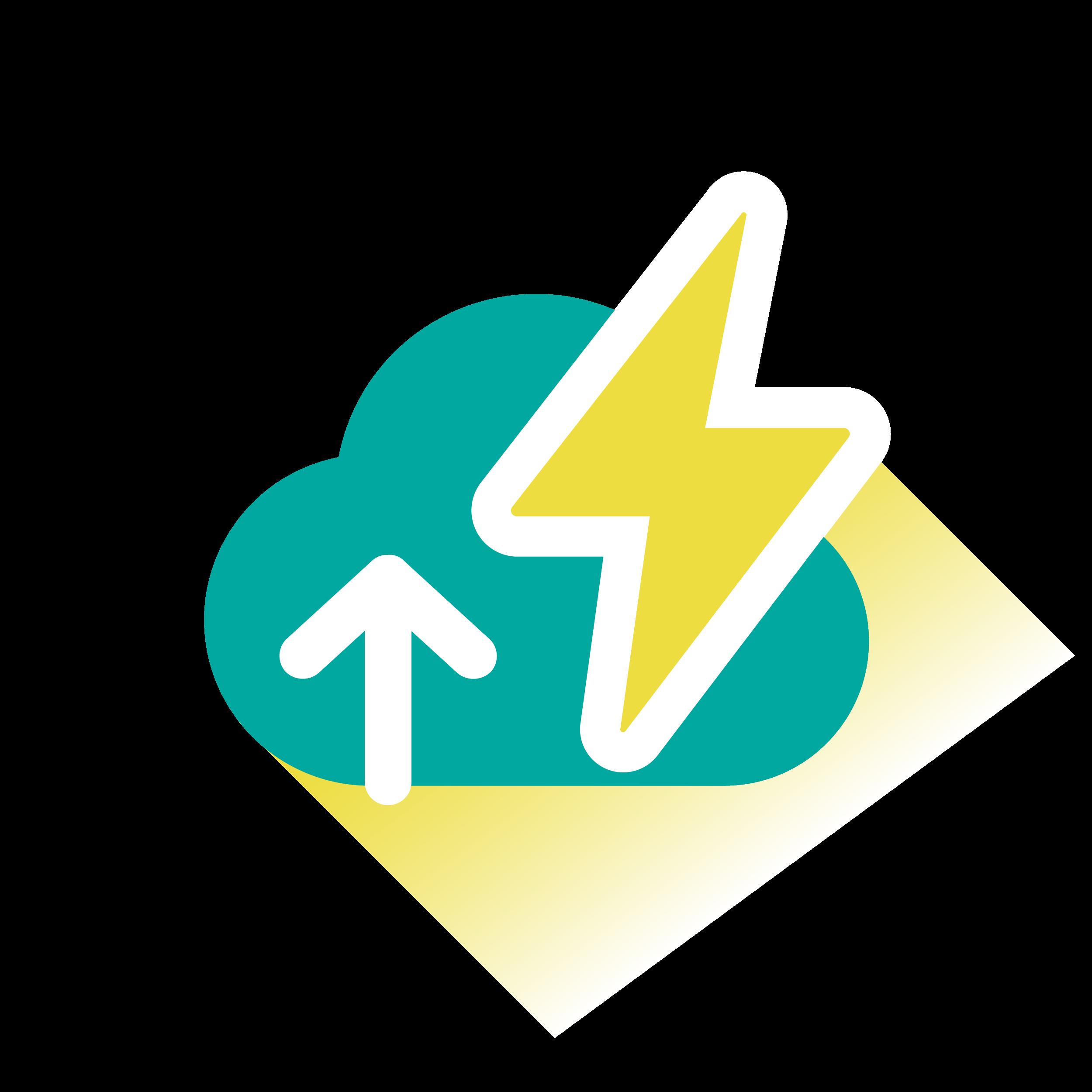 Power Uploads icon