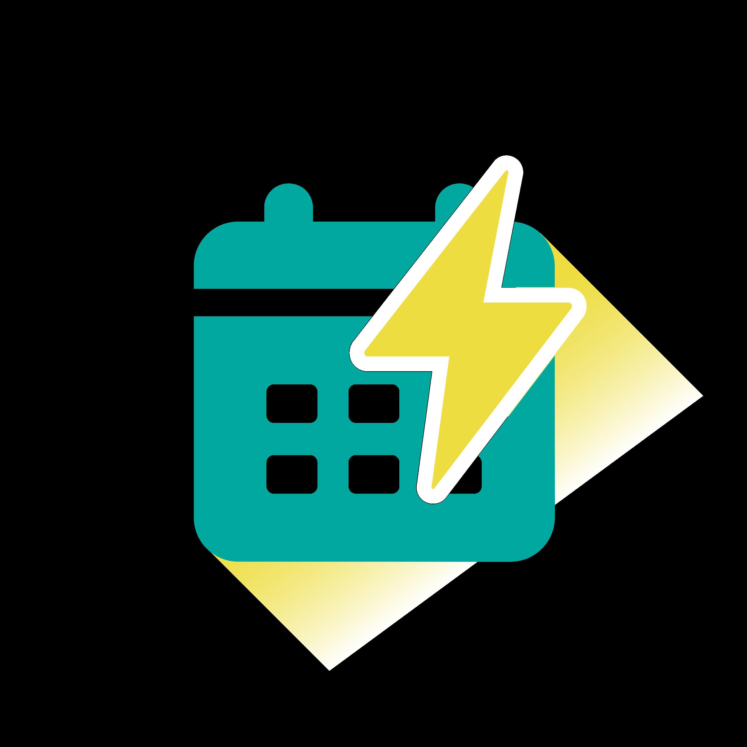 Power Calendar icon