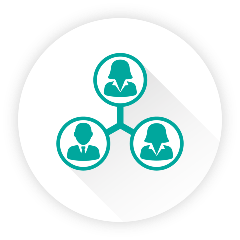 Virtual Workforce Training Icon